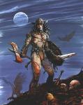 Conan of Cimmeria 3