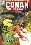 cover of Conan no. 9