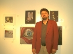 Frost Art Gallery Exhibition 2002