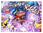 OMAC no 1 (2011) Double Page Splash