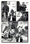 Starduster intro - page 2 - pencil and ink 1978