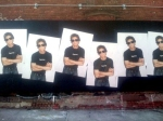 Lou Reed Supreme T Shirt-Street Art-6