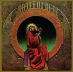 Grateful-Dead-Blues-for-Allah-[180-Gram-Vinyl]
