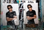 Lou Reed Supreme T Shirt-Street Art-4