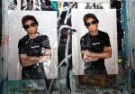 Lou Reed Supreme T Shirt-Street Art-4