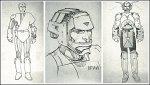 Tron Concept Art - 8