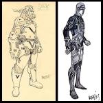 Tron Concept Art - 2