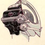 Tron Concept Art - 1