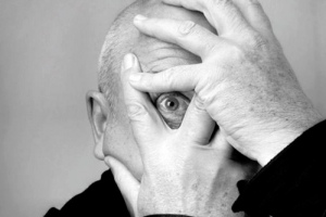 Rock God Peter Gabriel