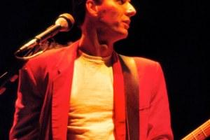 King Crimson, Adrian Belew 1982