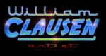 WilliamClausenArt Logo