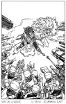 X_Men_page_by_WilliamClausenArt