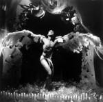 Ascending Angel-Steven Arnold