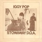 Pop, Iggy - Stowaway DOA - IP 100 (AB) (boot)