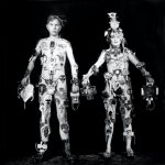 Robot-Steven Arnold