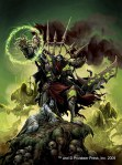 02-Goreshade-Warmachine-Digital-Painting-Privateer-Press