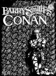 Conan Portfolio 1975- 1 - Barry Windsor Smith
