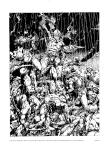 Conan Portfolio 1975- 4 - Barry Windsor Smith