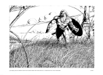 Conan Portfolio 1975- 2 - Barry Windsor Smith