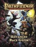 Advanced Race Guide-Wayne Reynolds