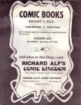 Alf 1-Back Cover-Comics Kingdom Ad