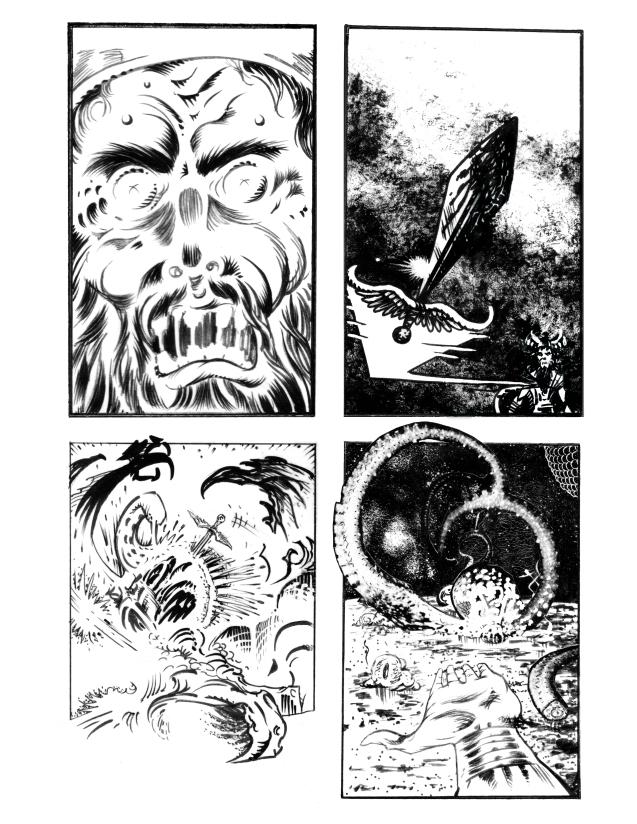 Alf pages 3-5 William Clausen