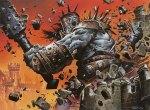 Brute Force-Wayne Reynolds
