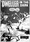 Dweller in the Dark 1 - Barry Windsor Smith