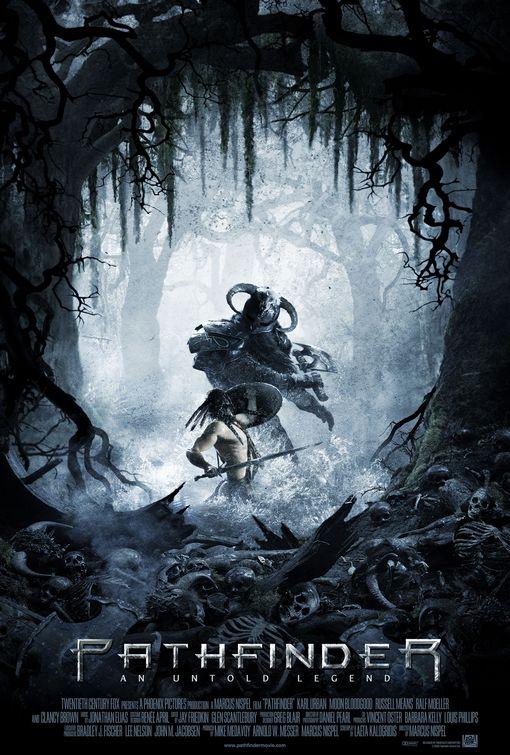 Pathfinder Movie Poster 2