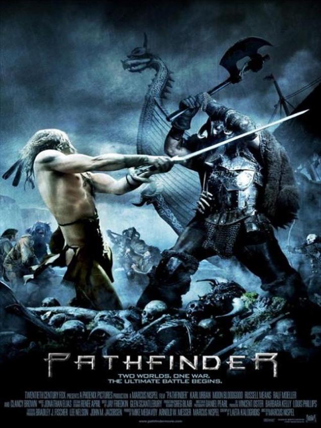 Pathfinder Movie Poster