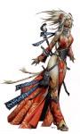 Pathfinder 2 Sorceress 03-Wayne Reynolds