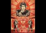 Get a Job-Shepard Fairey