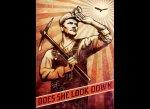 High Flyin Bird-Shepard Fairey