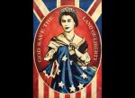 God Save the Queen-Shepard Fairey