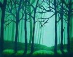 Green Forest - Heather Clausen