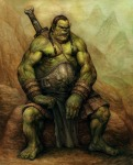 Orc_Finished-Jang Keun Chul