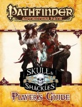 Pathfinder Players Guide