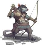 Ratfolk-Yngvar Asplund