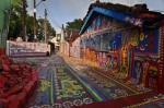 street_art_september_25-Rainbow-Family-Village-Taichung-Taiwan