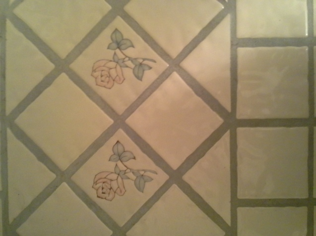 Tiles in my shower_Leiulf_Clausen
