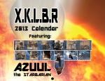 Calendar-Front_Leiulf Clausen