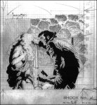 Frank Frazetta-Drawing-21