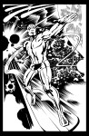 Jack Kirby-Silver Surfer