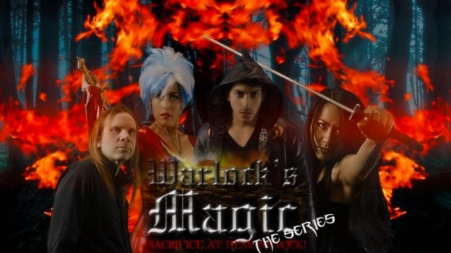 Warlock's Magic The series.Still003