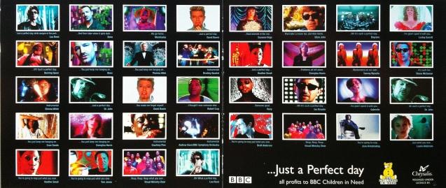 Perfect Day BBC Promo
