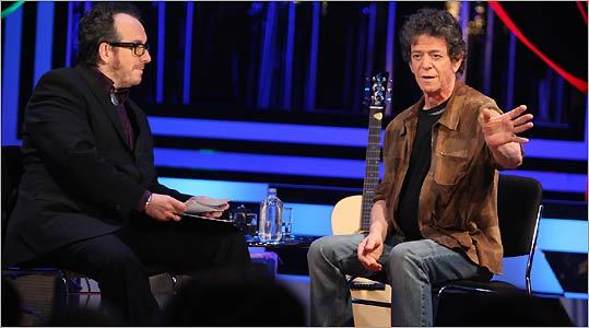 spectacle__Elvis Costello-Lou Reed