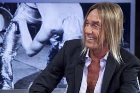 The Wild One - Iggy Pop