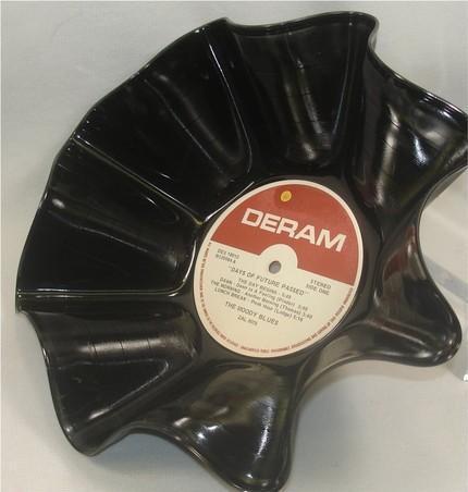 Deram Candy Dish - Moody Blues