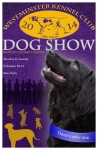 Kennel Club Poster-Heather Clausen