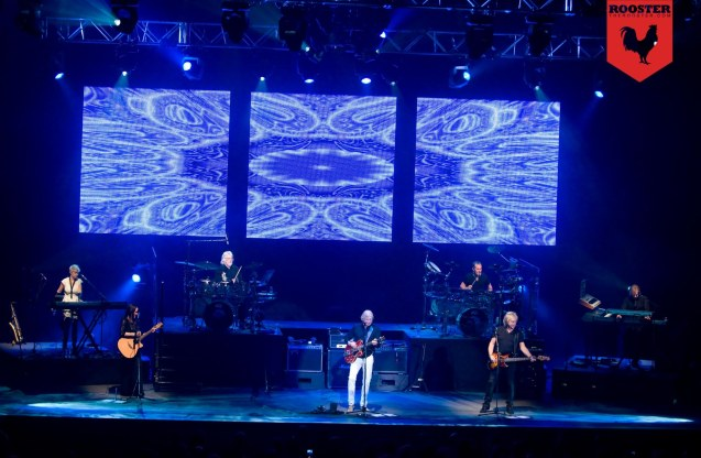 The Moody Blues 2014
